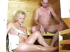 Sauna, German sex sex, Ggg, Horny mature, Womens sex, Women girl