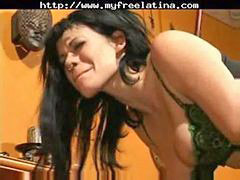 Latin whore, Swallow latin, Latina swallows, Latina cumshots, Latin swallow, Latina swallow