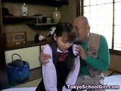 Japanes school girl, Jap school, Japanse