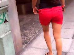 Ronda,culo redondo, Por las calles, Por el culo niñas, Niñas mostrando, Niña latina amateur, La niña mostrando su