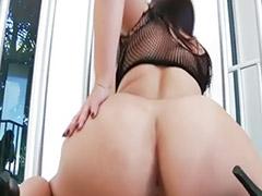 Interracial anal, Anal