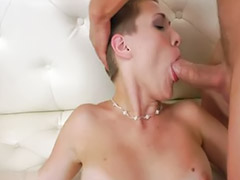Russian by, Russian beauty, Pussy guy, Pussy bang, Pussy banged, Horny beauty