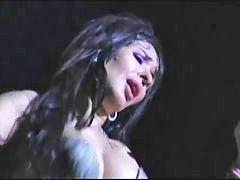 Arab mam, Taniec