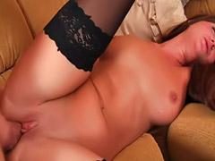 Big big ass masturbacja