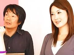 Bondage, Japanese lesbian