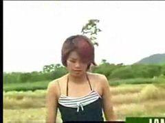 Thailand, Thai x, Girl thailand, Farm, Thailandes, Thail