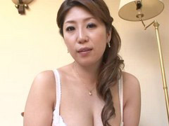 Japanese, Japanese mother