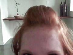وسي ر, جلود, اختى حقيقى, جلد, احمر الشعر