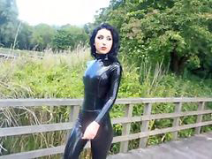 Latex, Extreme, Black