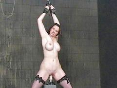 Bondage, 15, Fucking machines, Machine bondage, Fucking machine, Machine fucking