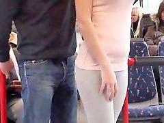 Bus, Public, Bus sex, Sex bus, Public bus, City