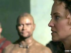 Spartacuse, Spartacus x, Lesley, Jessica ann, Gracee, Babes nude