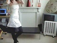 Tańczenie, Taniec