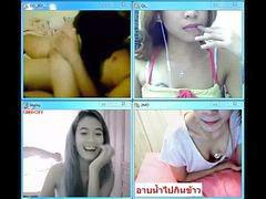 Gratuit, Thailandaises, Thaï