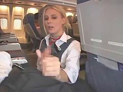 Extra, Stewardesses, Servicing, Serviced, Stewardess, Service