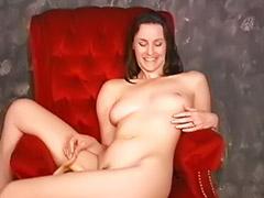 女童阴道, 高跟, 高跟高跟, 高跟自慰, 阴道玩具, 超高跟