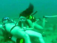 Compilation, Underwater