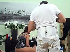 Caralho grande anal, Anal apertado