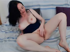 Black, Big tits anal, Anal toy, Anal, Webcam, Big tits