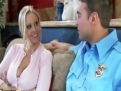 Julia ann, Julia, Rocco, Interview