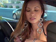 Asian, Car