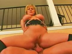 Culona y tetudas, Sexo mamas