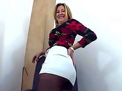 Pantyhose, Panty jerk, Jerk off, Pantyhose,, To ass, Pantyhose¨