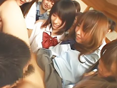 Japanese, Asian japanese masturbation, Extrem gangbang, Japanese super, Blow bang, Japanese blowjob