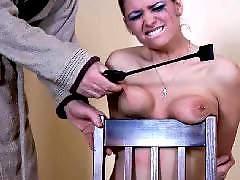 Bdsm, Femdom, Amateur, Interracial, Amateur interracial