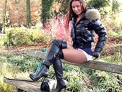 Skirtting, Offentlig