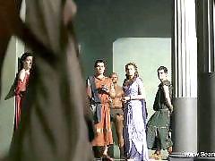 Spartacus, Nude