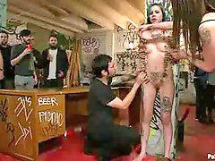 Tatuada, Tatuadas, Público
