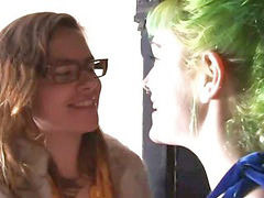 Hairy lesbian, Hairy lesbians