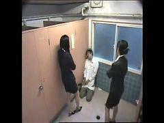 Женское, Японское