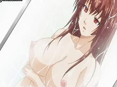 Anime, Hentai, Anim, Animation, Hentai animation, Schlong