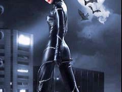 Catwoman, Comforting, Comfort, Numb, Cat woman