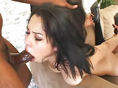 Black, Big cock, Gangbang, Interracial, Asian black, Amateur