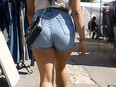 Latina bootys, Latín, Mirones