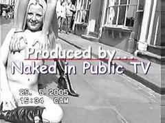 Public, Carrie, Nude in public, Public nude, Publicity nude, Public nudes