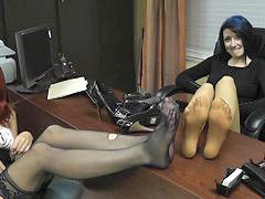 Foot, Footing, Tease foot, Office tease, Footفوت جاب, Foot l