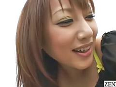Japan, Farting, Tit japan, Farting japan, Aru, Prank