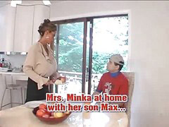 Mom, Cheating, Minka