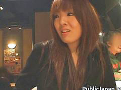 Japanese, Hitomi tanaka