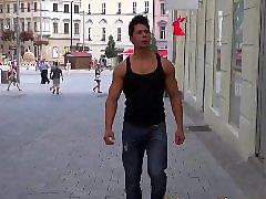 Massage, Czech