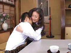 熟女接吻, 日本人 熟女, 日本人熟女, 日本 糖果, 日本人日本夫妻, 日本人夫婦の