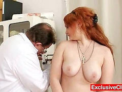 Redhead, Doctor