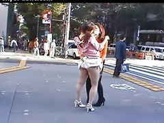 Asyalı-lezbiyenler, Asyalı lezbiyen öpüşme, Toplu lezbiyen, Asyalı lezbiyen