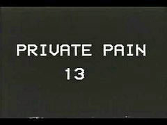 Pain, Private, Paine, Sklavin o, Private pain, Painful