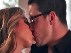 Casal amador, Sexo porno