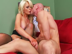 Alexis ford, Forded, Ford, Tits i work, Tits at work, Tit work